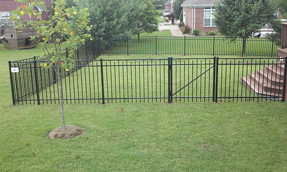 Fence Installation Brentwood TN